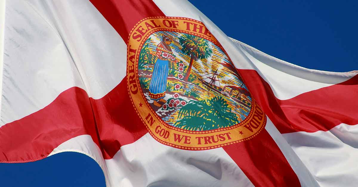 Voluntary Disclosure of Florida State Sales & Use Tax