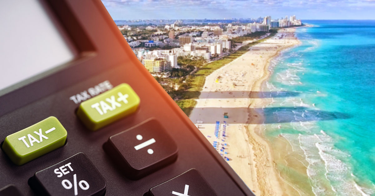 An Overview of Taxes for Florida Property Owners