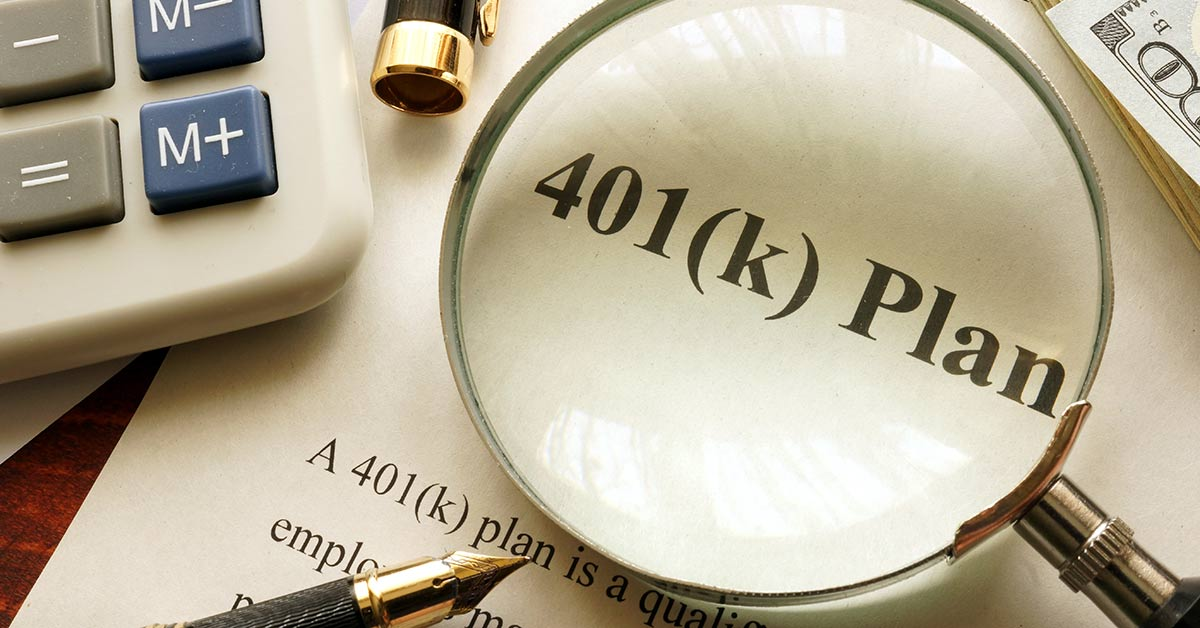 An Introduction to Offering Your Employees a 401(k) Plan
