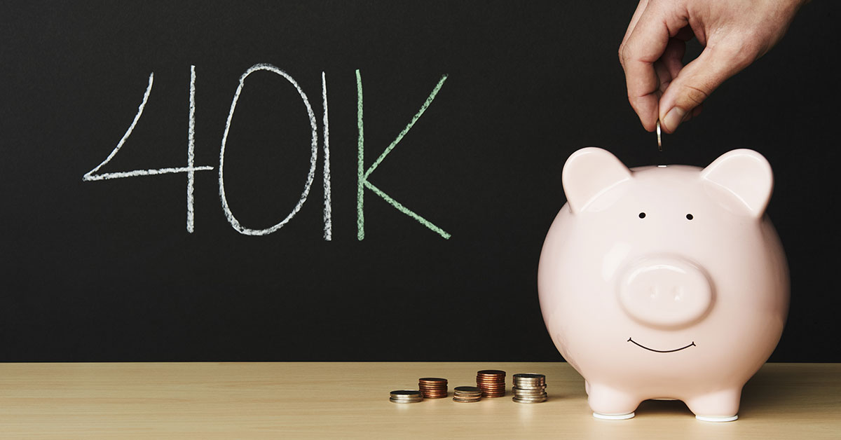 How Much Should I Contribute to My 401(k)?