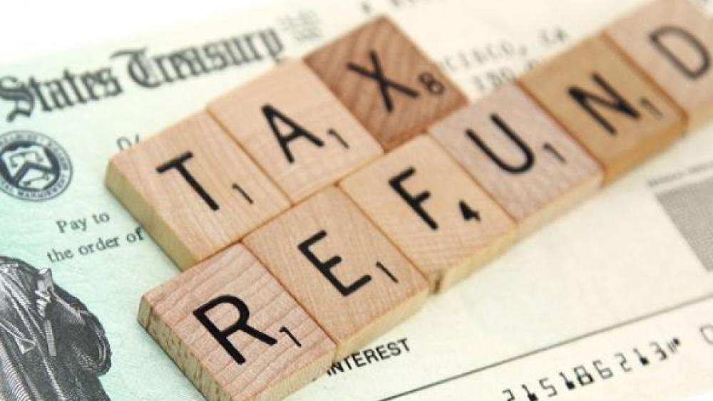 IRS – Check the Status of Taxpayer Refunds