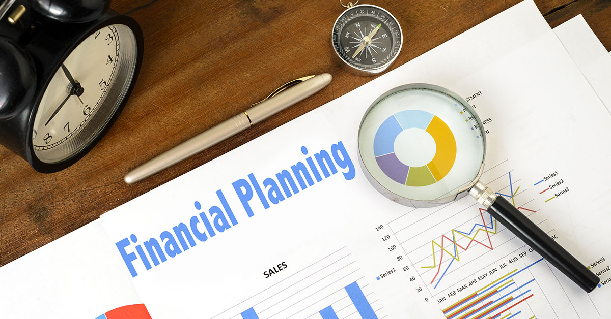 7 Common Financial Planning Mistakes Small Business Owners Make