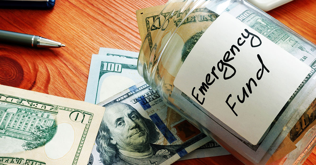 Frequently Asked Questions About an Emergency Savings Fund