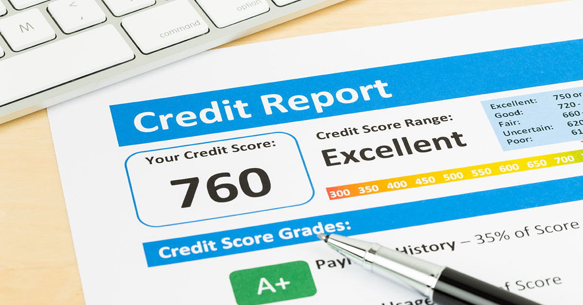 How to Raise Your Business Credit Score