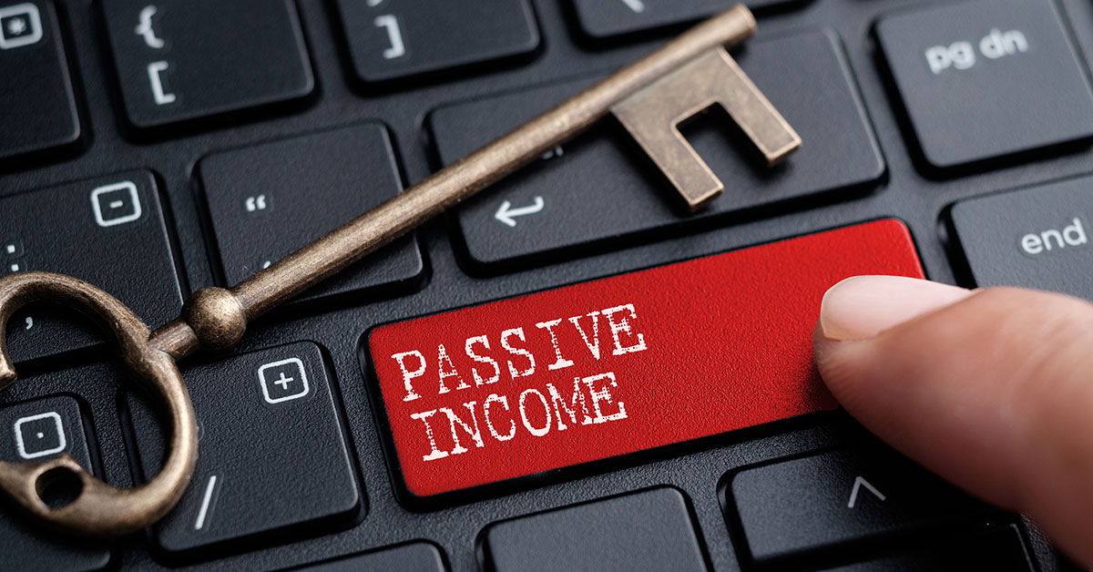 Ways to Establish Passive Income for Greater Financial Security