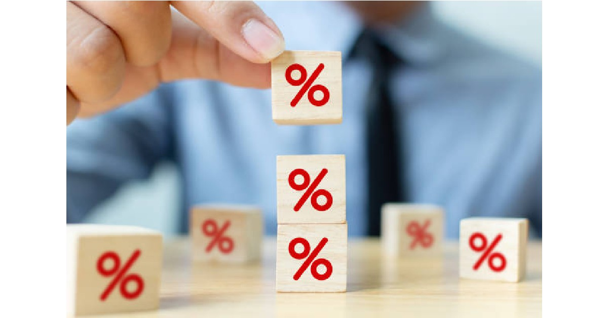 Refinance while interest rates are still low