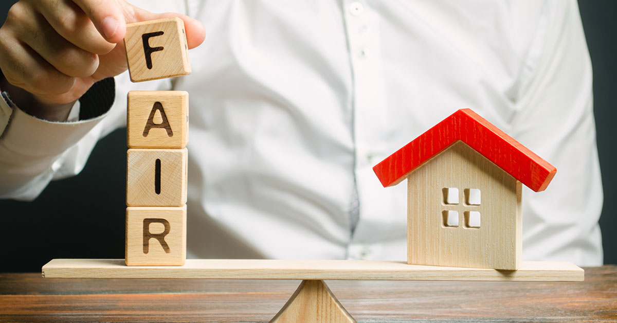 How to Calculate Fair Market Rental Value for Investment Properties