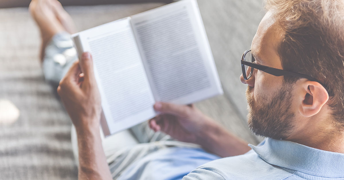 Recommended Reading: 15 Good Books for Real Estate Investors
